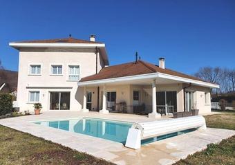 Vente Maison 8 pièces 240m² Saint-Blaise-du-Buis (38140) - Photo 1