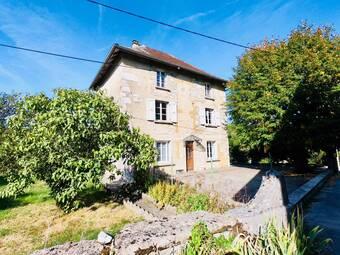 Vente Maison 8 pièces 150m² Miribel-les-Échelles (38380) - photo