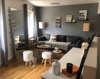 Location Appartement 3 pièces 65m² Voiron (38500) - photo