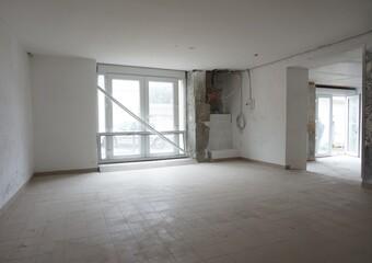 Vente Appartement 1 pièce 34m² Voiron (38500) - photo