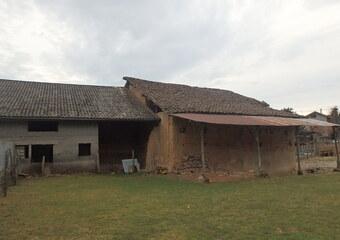Vente Maison 4 pièces 48m² Oyeu (38690) - photo