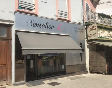 Vente Local commercial 2 pièces 43m² Voiron (38500) - photo