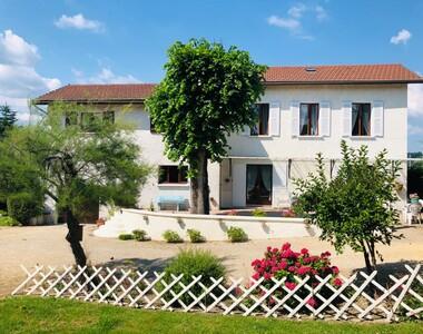 Vente Maison 6 pièces 150m² Coublevie (38500) - photo