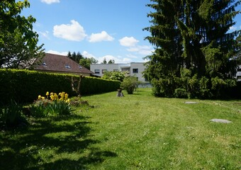 Vente Terrain 940m² Coublevie (38500) - Photo 1