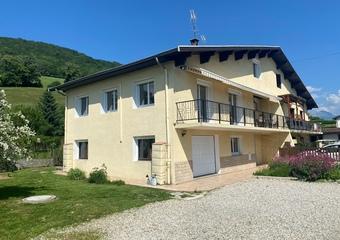 Vente Maison 9 pièces 166m² Voiron (38500) - Photo 1