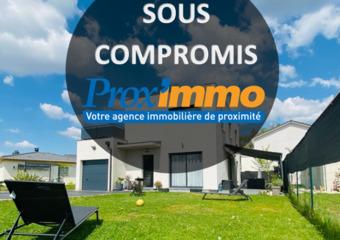 Vente Maison 4 pièces 110m² Coublevie (38500) - Photo 1