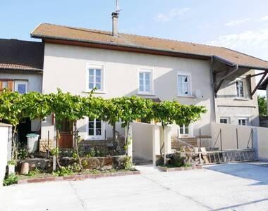 Location Maison 2 pièces 45m² Châbons (38690) - photo