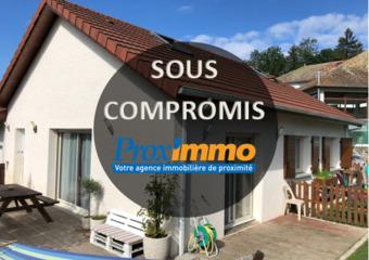 Vente Maison 6 pièces 100m² Massieu (38620) - Photo 1