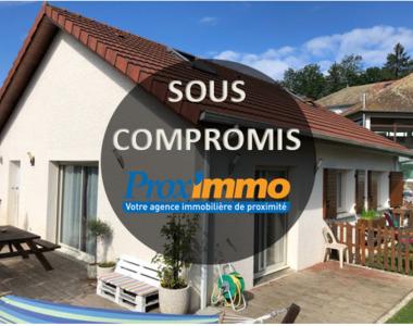 Vente Maison 6 pièces 100m² Massieu (38620) - photo