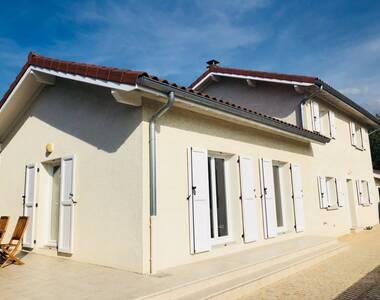 Vente Maison 7 pièces 157m² Coublevie (38500) - photo