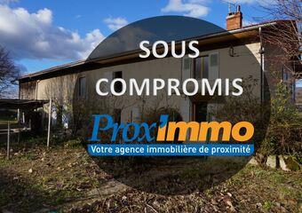 Vente Maison 6 pièces 170m² La Buisse (38500) - photo