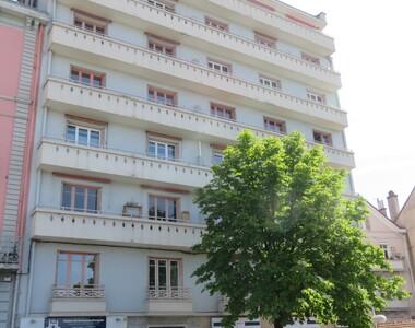 Vente Appartement 4 pièces 83m² Voiron - photo