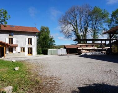 Vente Maison 6 pièces 160m² Moirans (38430) - photo