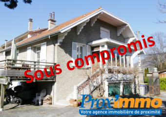 Vente Maison 7 pièces 122m² Coublevie (38500) - Photo 1