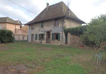 Vente Maison 5 pièces 100m² La Frette (38260) - Photo 1