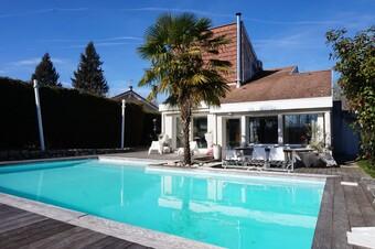 Vente Maison 7 pièces 160m² Réaumont (38140) - Photo 1