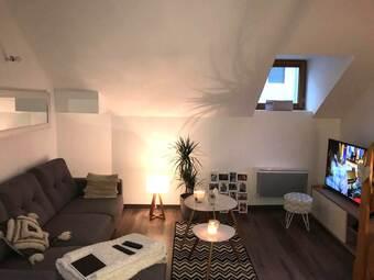 Location Appartement 1 pièce 20m² Voiron (38500) - photo