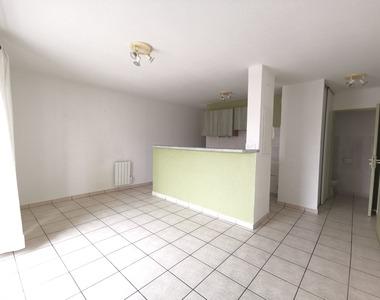Location Appartement 3 pièces 52m² Voiron (38500) - photo