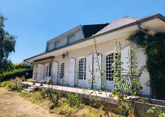 Vente Maison 6 pièces 175m² Paladru (38850) - photo