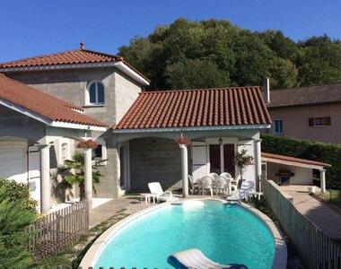 Vente Maison 6 pièces 133m² Le Grand-Lemps (38690) - photo