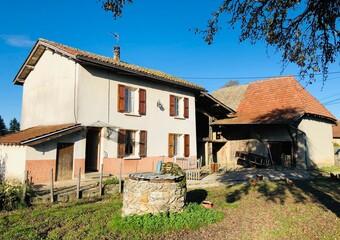 Vente Maison 4 pièces 100m² Flachères (38690) - Photo 1