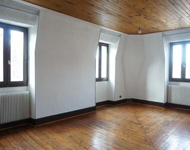 Vente Appartement 5 pièces 101m² Voiron (38500) - photo