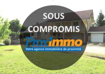 Vente Maison 6 pièces 180m² La Buisse (38500) - Photo 1