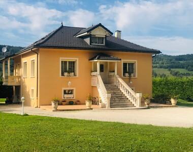 Vente Maison 7 pièces 290m² Saint-Joseph-de-Rivière (38134) - photo