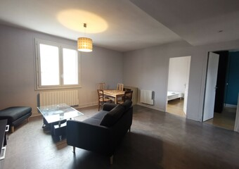 Location Appartement 3 pièces 58m² Grenoble (38000) - Photo 1