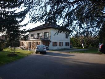 Vente Maison 360m² Beaucroissant (38140) - photo