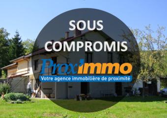 Vente Maison 5 pièces 100m² Miribel-les-Échelles (38380) - photo