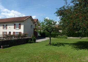 Vente Maison 6 pièces 120m² Burcin (38690) - Photo 1