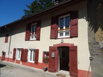 Vente Appartement 5 pièces 104m² Saint-Geoire-en-Valdaine (38620) - photo