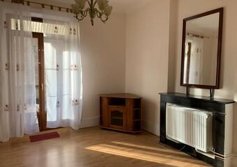Vente Appartement 5 pièces 96m² Voiron (38500) - Photo 1