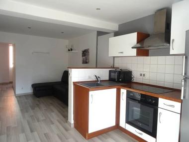 Vente Appartement 2 pièces 35m² Voiron (38500) - photo