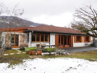 Vente Maison 7 pièces 140m² Saint-Étienne-de-Crossey (38960) - Photo 1