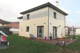 Vente Maison 113m² Colombe (38690) - Photo 1
