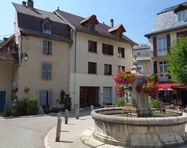 Vente Immeuble Saint-Pierre-de-Chartreuse (38380) - photo