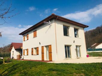 Vente Maison 6 pièces 136m² Saint-Blaise-du-Buis (38140) - photo