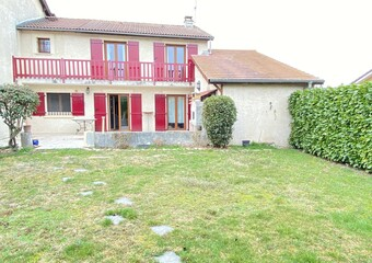 Vente Maison Sillans (38590) - Photo 1