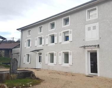 Location Appartement 3 pièces 84m² Voiron (38500) - photo