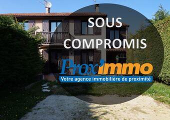 Vente Maison 6 pièces 104m² La Buisse (38500) - photo