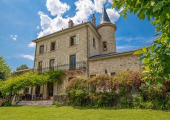 Vente Maison 330m² Voiron (38500) - Photo 1