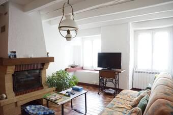 Vente Appartement 6 pièces 104m² Saint-Geoire-en-Valdaine (38620) - photo