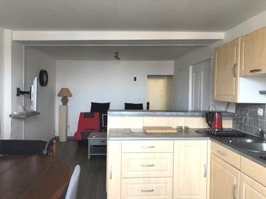 Location Appartement 3 pièces 59m² La Murette (38140) - photo