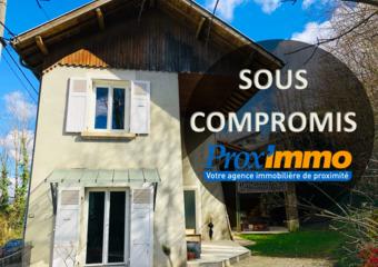 Vente Maison 3 pièces 64m² Izeaux (38140) - Photo 1