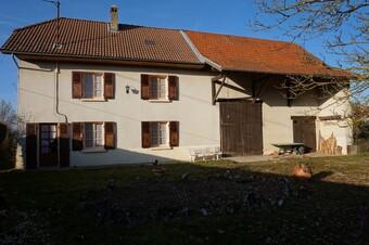 Vente Maison 4 pièces 83m² Velanne (38620) - Photo 1