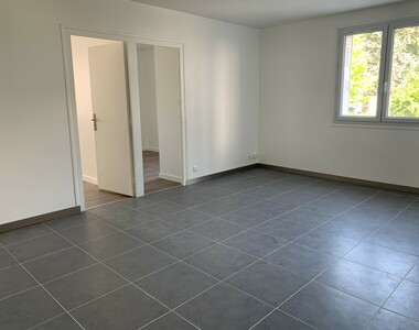 Location Appartement 3 pièces 46m² Voiron (38500) - photo