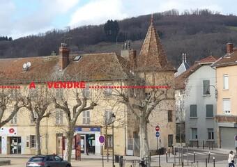 Vente Immeuble 18 pièces 500m² Le Grand-Lemps (38690) - Photo 1