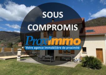 Vente Maison 5 pièces 109m² Apprieu (38140) - Photo 1